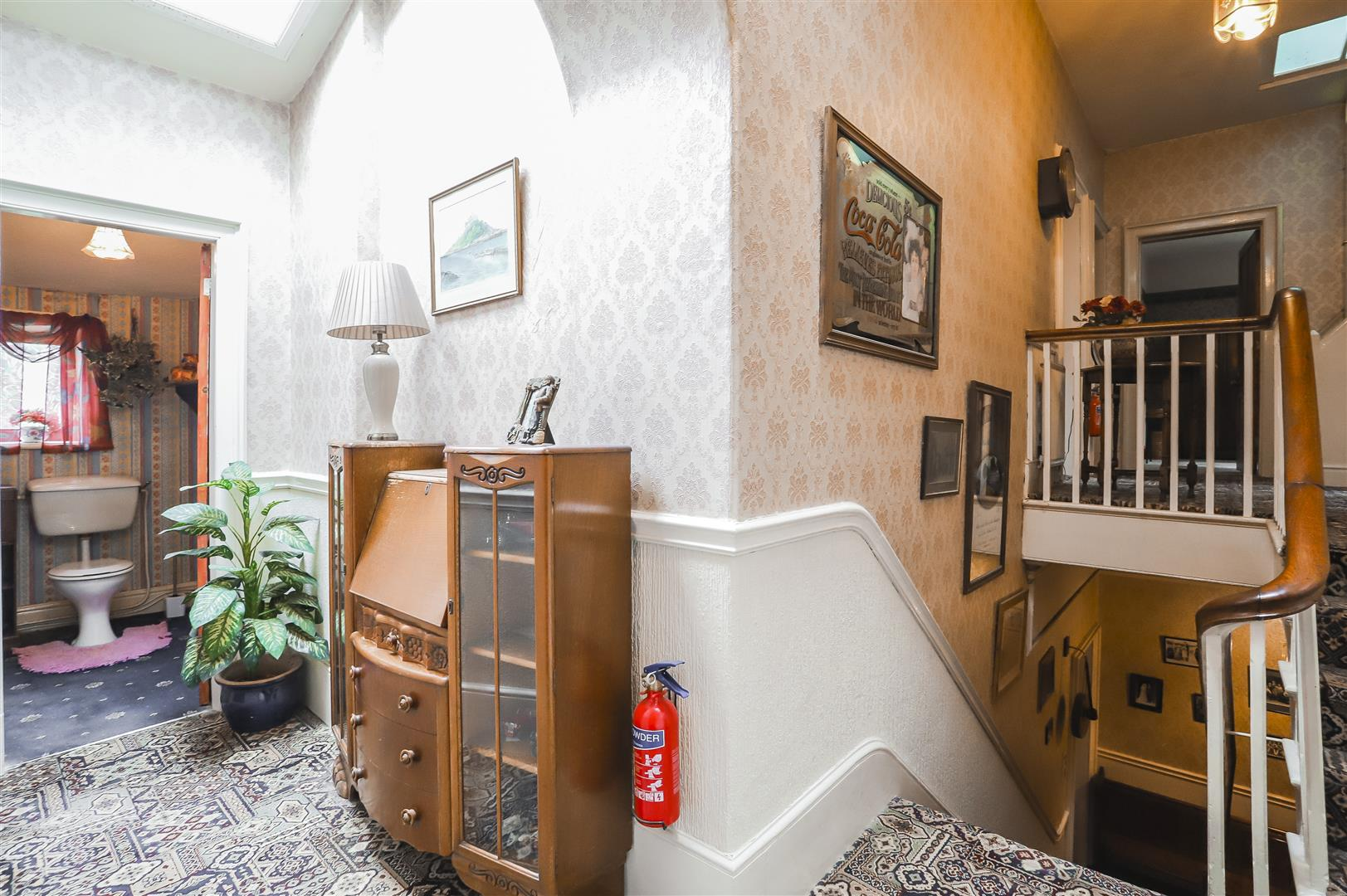 5 Bedroom Detached House For Sale - Image 37